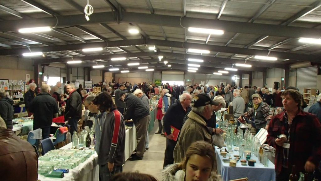 45th National Bottle and Collectables Show Report